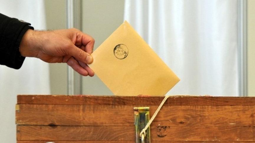 Seçmen kütükleri askıya çıkıyor! E-Devlet seçim yeri sorgulama işlemi...