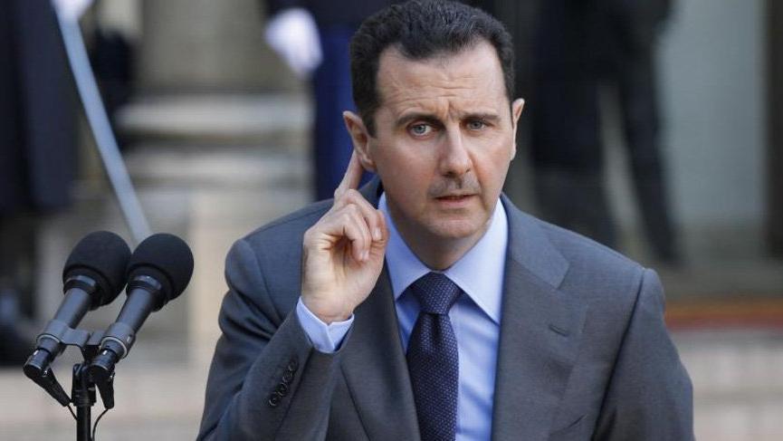İsrail'den Esad'a tehdit: Sonun olur