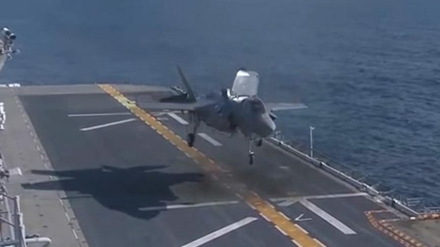 Türkiye ile ABD'nin arasını bozan konu: F-35'ler...