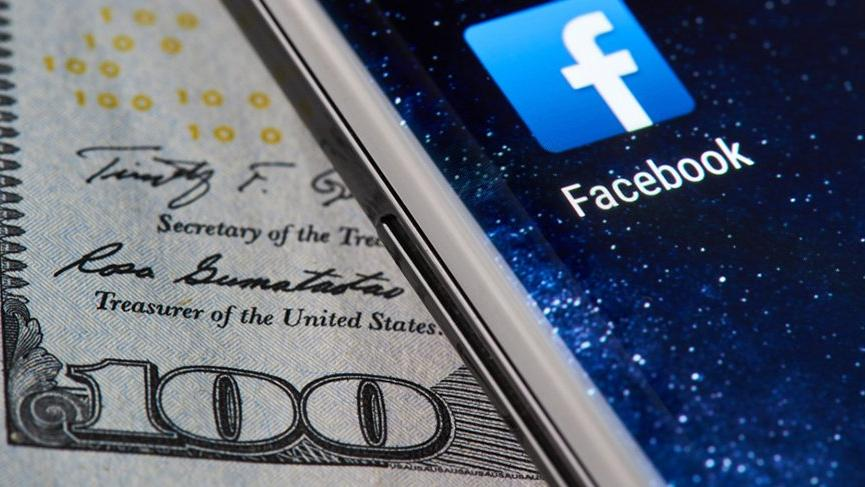 Facebook'tan para kazanmak için öyle bir yol buldu ki…