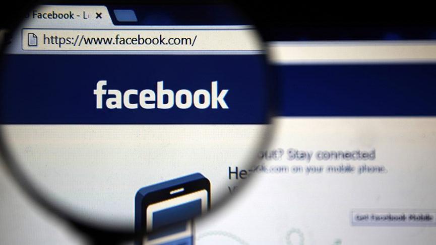Facebook'ta yeni özellik!