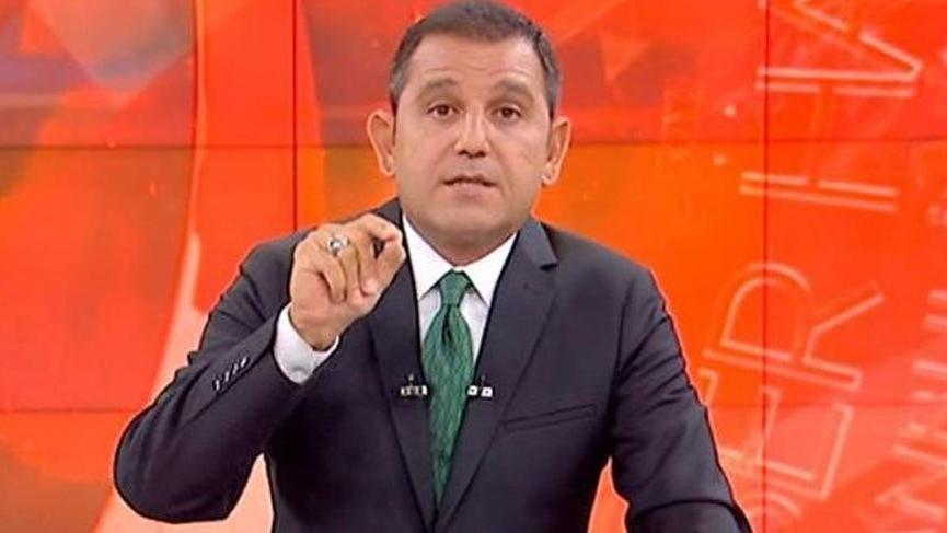 Gazeteci Fatih Portakal'dan Erdoğan'a canlı yayında eleştiri