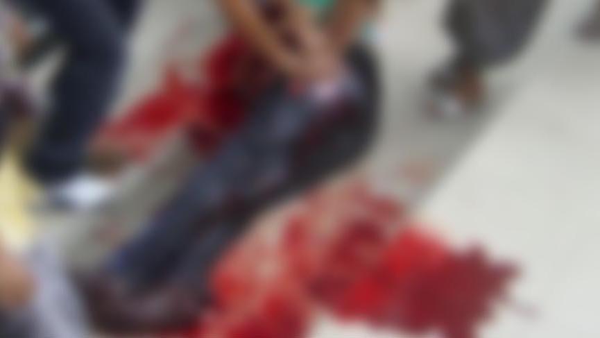 9 lira için bir genci öldürüp yediler
