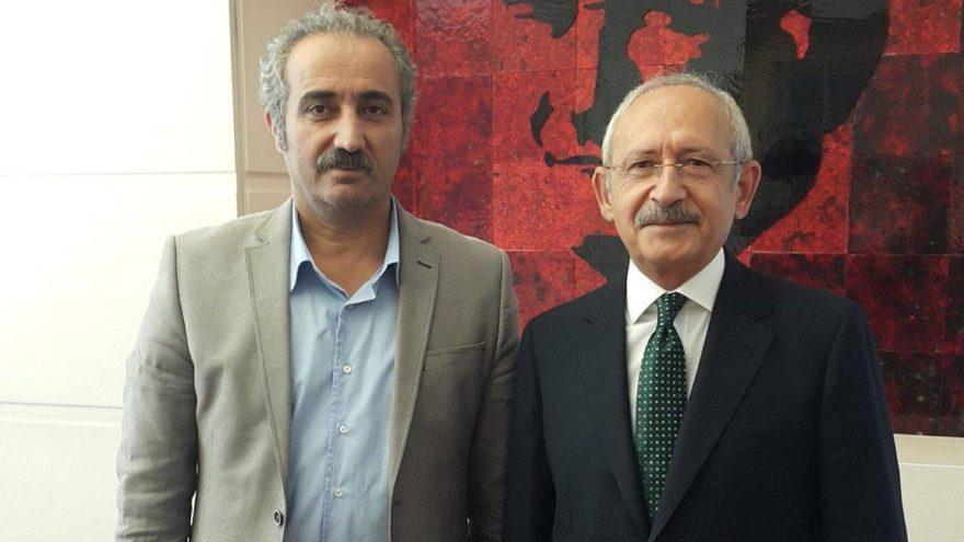 Gazeteci Ferit Demir CHP'den aday adayı