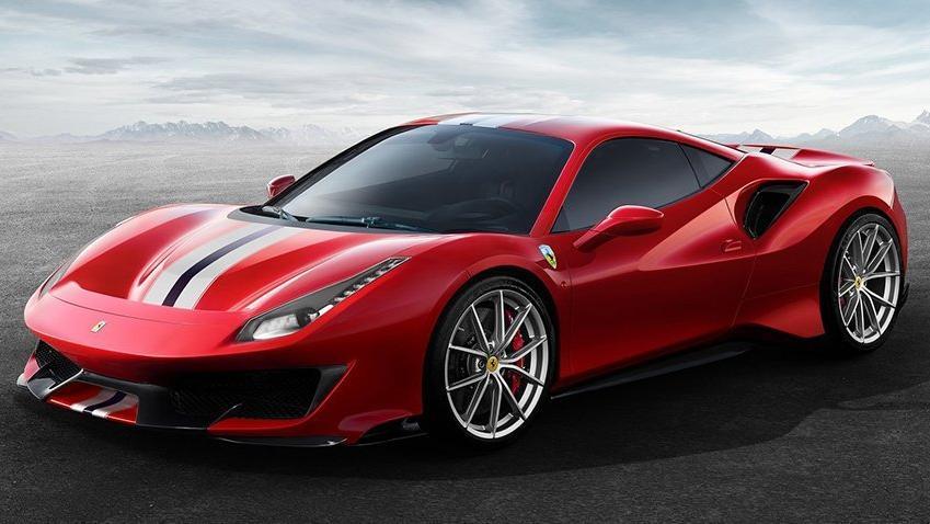 En ünlü spor otomobil üreticisinden inanılması güç karar!
