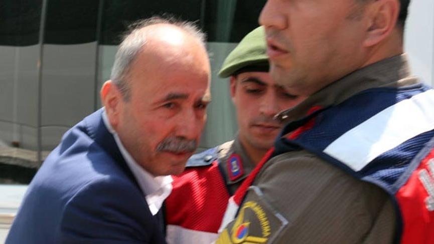 Eski emniyet müdürüne FETÖ'den 8 yıl hapis!