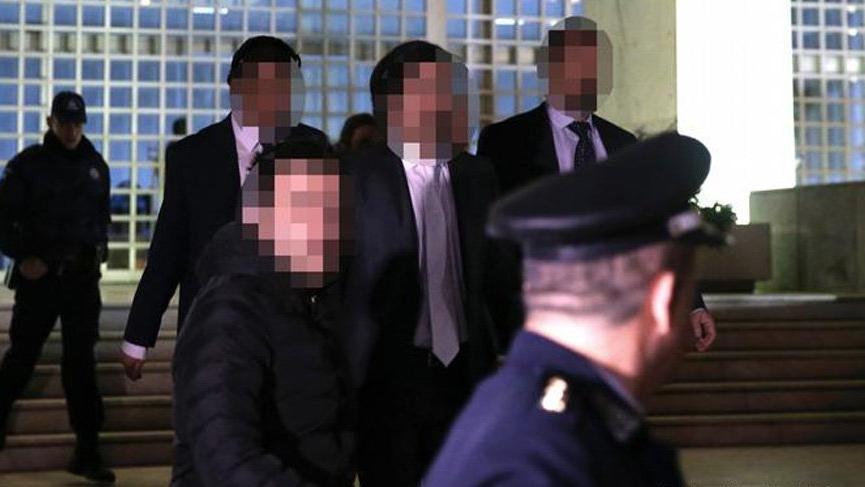 FETÖ'cü askerlerin avukatı konuştu: İltica başvuruları kabul edilir