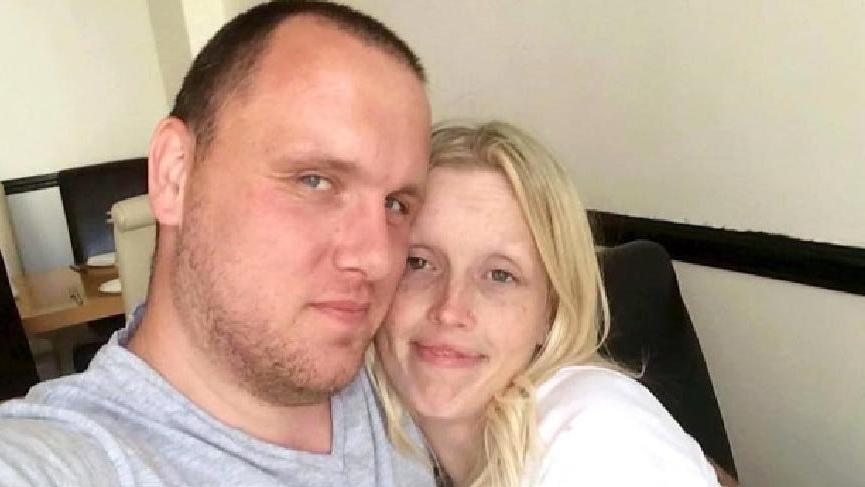 17 aylık dehşet! Zalim çift genç kızı cinsel ilişki kölesi yaptı