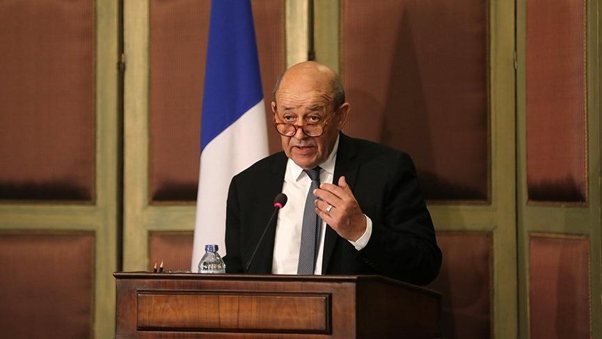 Fransa'dan savaş çıkabilir açıklaması