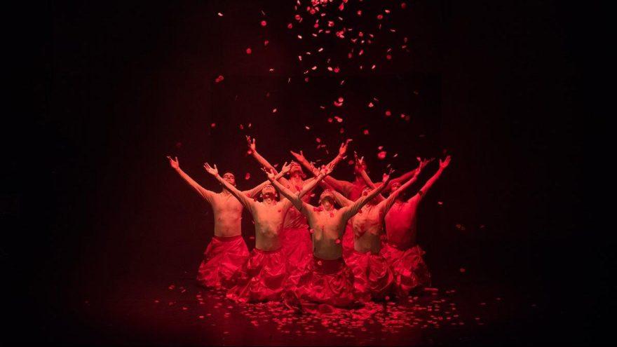 1. Uluslararası Gaziantep Opera ve Bale Festivali'ne 6 bin kişi katıldı