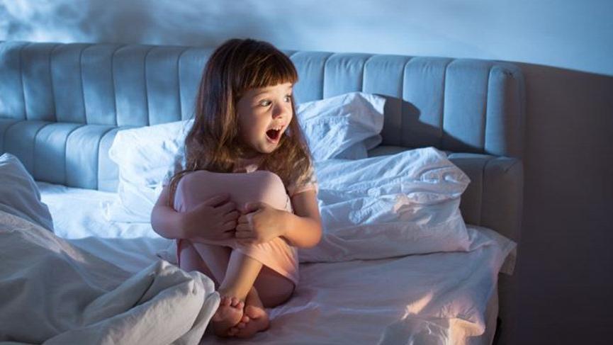 Gece terörü (Parasomnia) nedir? Gece terörü belirtileri ve tedavisi...