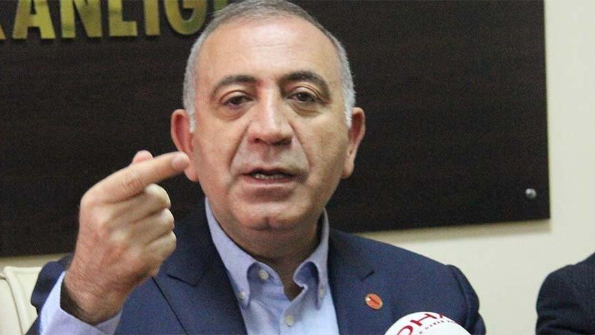 Gürsel Tekin 'Sen kimsin ulan' skandalını Meclis'in gündemine taşıdı