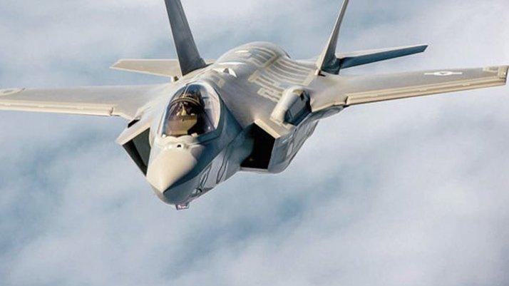 F-35'lerin Türkiye'ye teslim edilme tarihi belli oldu