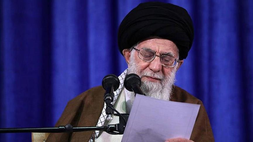 İran lideri Hamaney nükleer anlaşma için şartlarını sıraladı