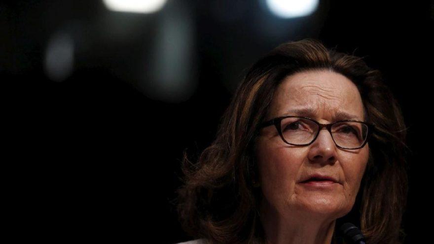 Senato Komisyonu, CIA Başkanı için kararını verdi