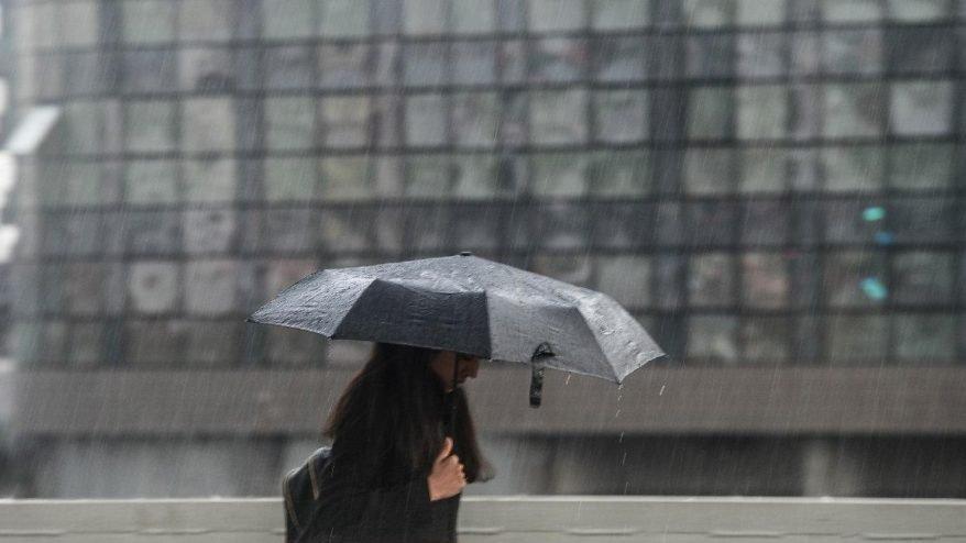 Bir hafta sürecek! Meteoroloji'den 5 il için kuvvetli yağış uyarısı!