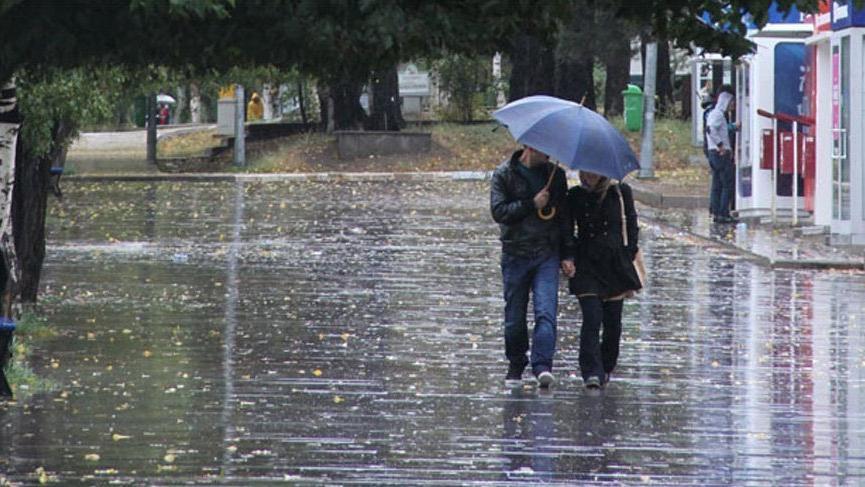 Önümüzdeki 2 güne dikkat! Yağışlar ne zaman bitecek? | Meteoroloji'den hava durumu haberleri
