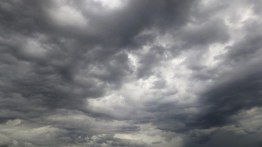 O güne kadar güneş yok, sağanak sürüyor… | Meteoroloji'den en son hava durumu haberleri