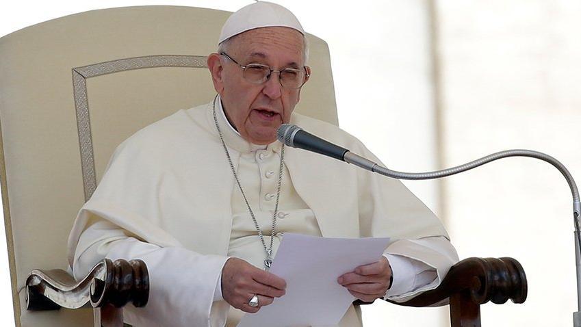 Vatikan: Finans sistemi daha ahlaklı olmalı