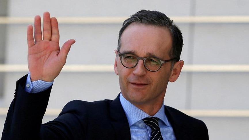 Almanya'dan nükleer anlaşmaya destek