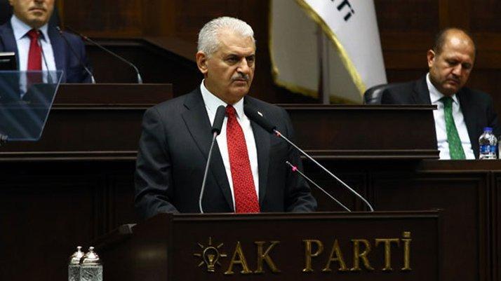 Başbakan Yıldırım'dan Kudüs açıklaması