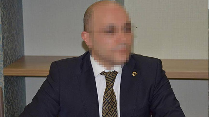 İŞKUR Müdürü'ne FETÖ'den gözaltı
