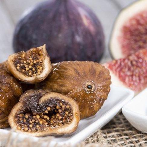Zeytinyağı kuru incir mucizesi