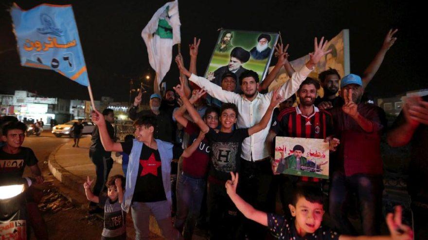 Irak'ta seçim tamamlandı, ülke karıştı