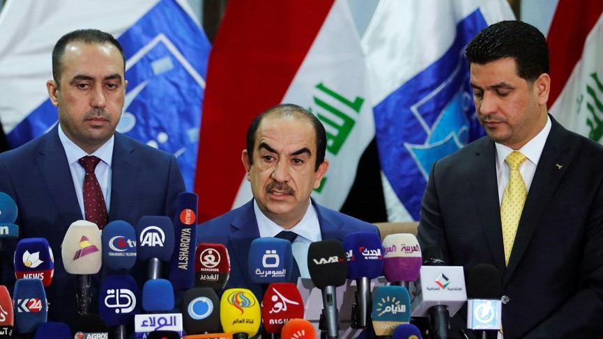 Irak'ta seçimin galibi resmen belli oldu