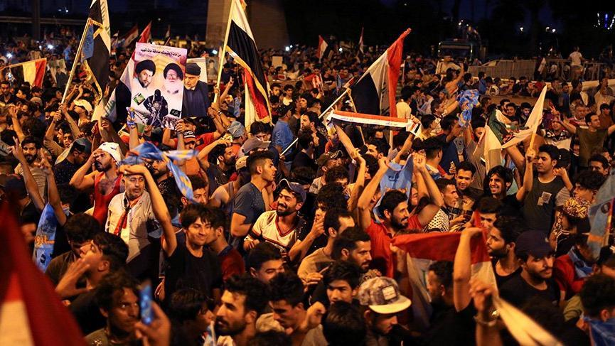Irak'taki tarihi seçimde kısmi sonuçlar açıklandı