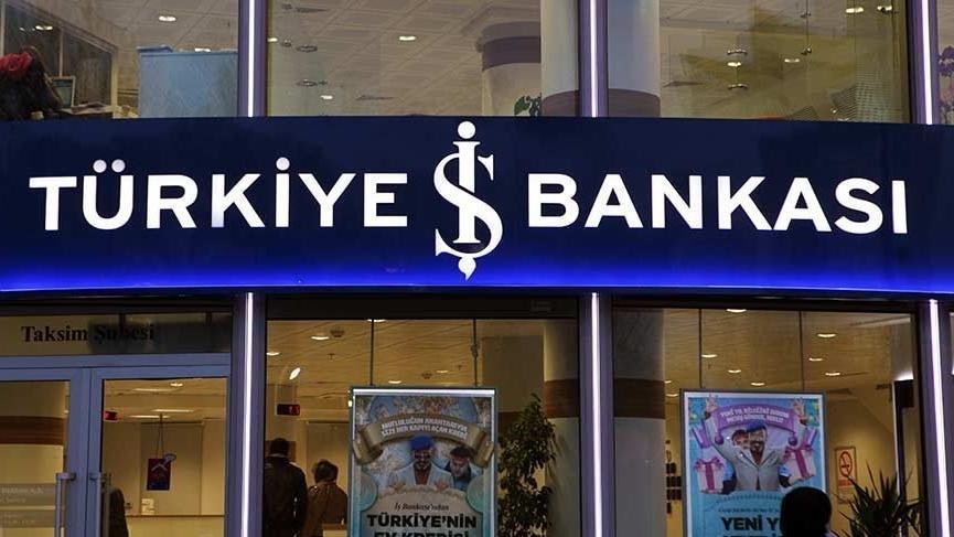 İş Bankası'nın ilk çeyrek karı açıklandı