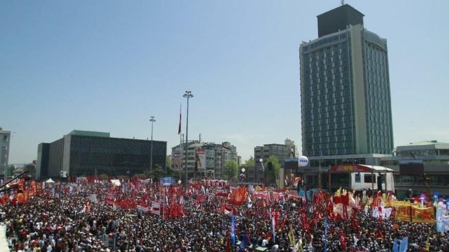 1 Mayıs İşçi Bayramı neden kutlanıyor? 1 Mayıs İşçi Bayramı mesajları