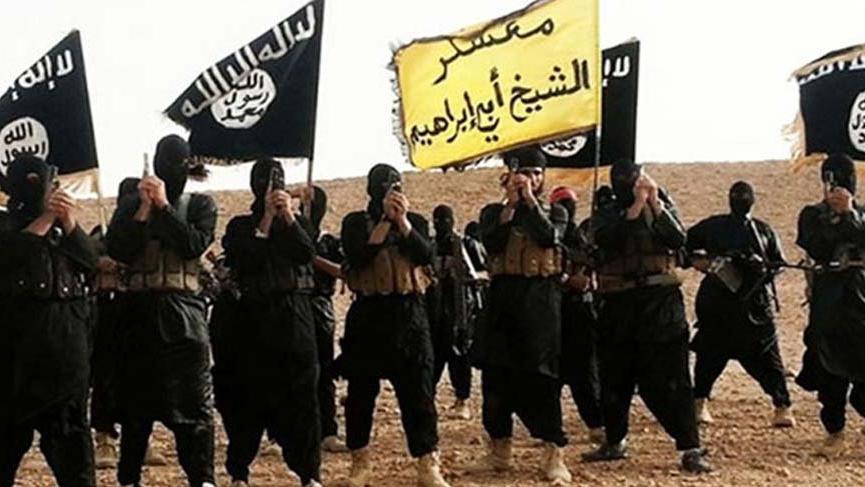 IŞİD propagandasına ilginç savunma: Sevdiğim kızı etkilemek için paylaştım