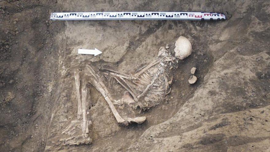 Tıp tarihini değiştirecek 4500 yıllık keşif!