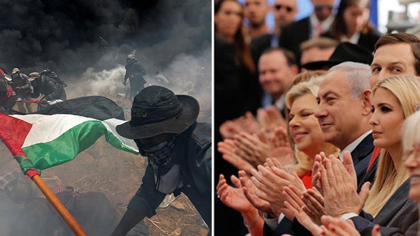 İsrail'den gerilimi tırmandırıcı açıklama