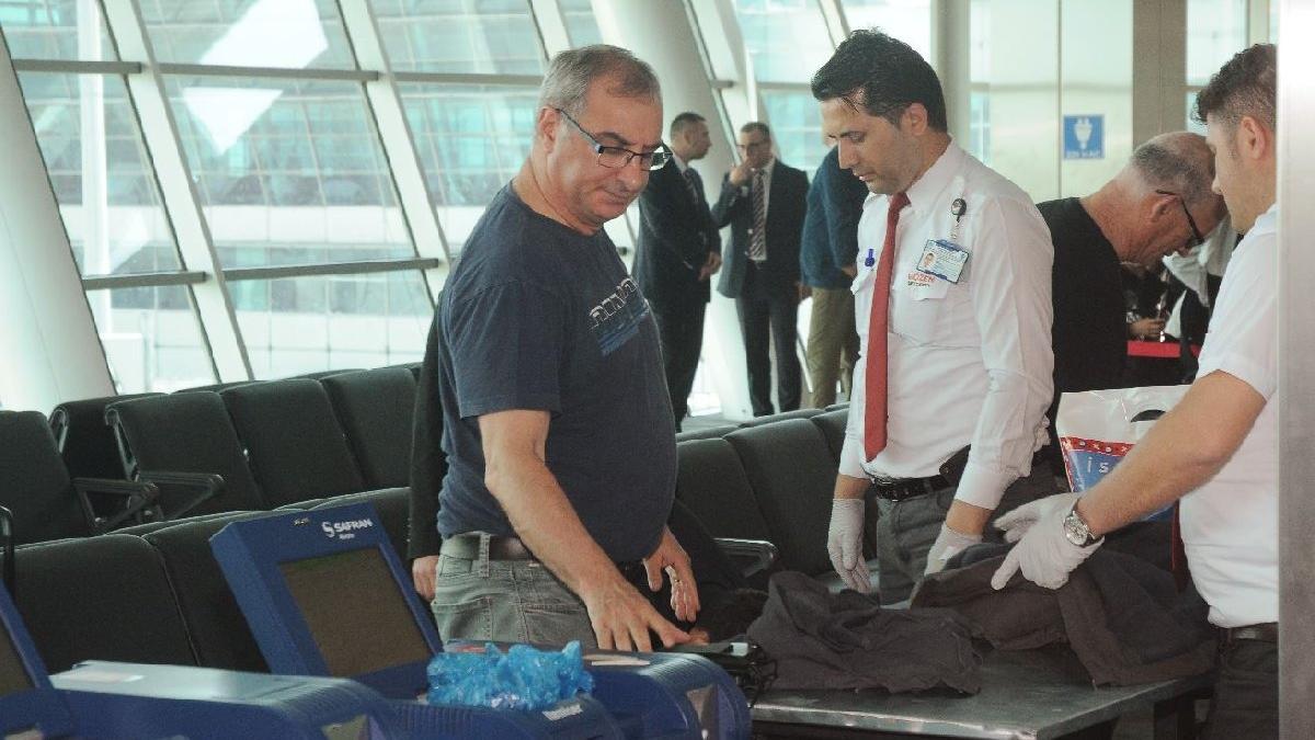 İsrail Büyükelçisi, ülkeden böyle çıktı