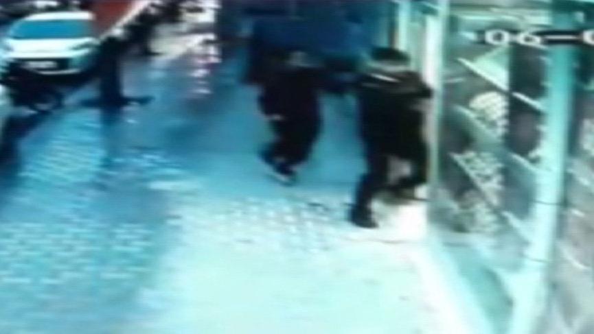 İstanbul'da 'yan bakma' dehşeti