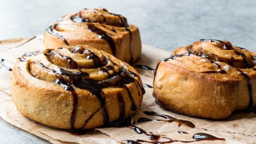 İsveç Keki nasıl yapılır? Tatlıdan vazgeçemeyenler için İsveç Keki Tarifi ve kalori miktarı…