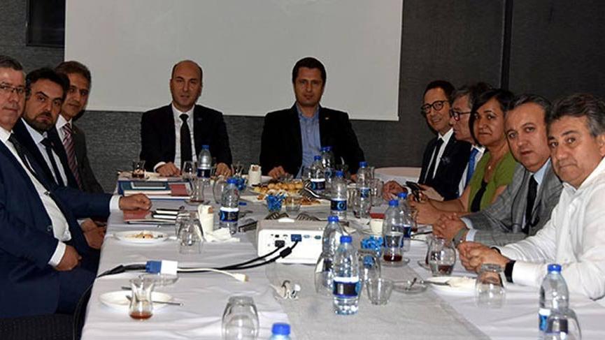 İzmir'de sandık güvenliği ittifakı