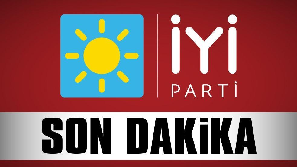 Son dakika... İşte İYİ Parti'nin 24 Haziran için milletvekili aday listesi
