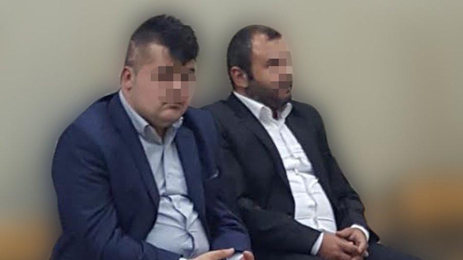 Son dakika haberi... İYİ Parti standına saldıranlar tutuklandı