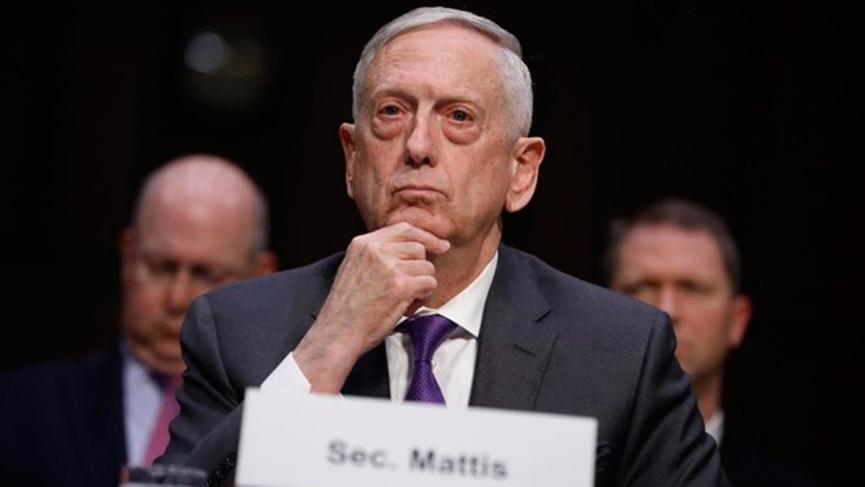 ABD Savunma Bakanı'ndan flaş Suriye açıklaması