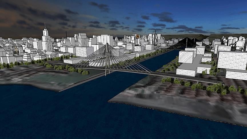Kanal İstanbul'a Güney Koreli inşaat şirketi talip