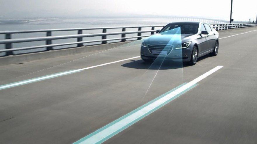 2021 yılında zorunlu olacak otomobil güvenlik sistemleri!