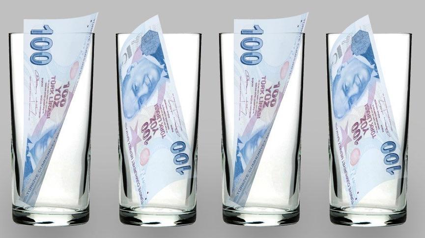Rakı, Votka ve cine vergi zammı!