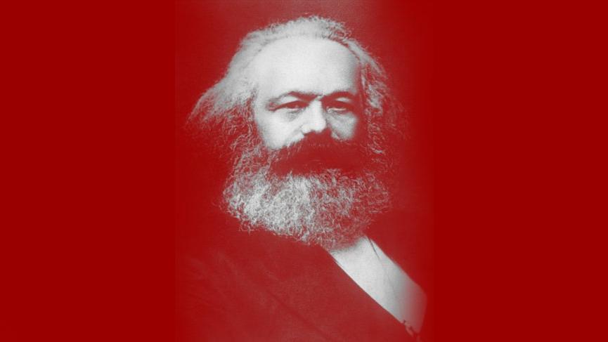 Karl Marx 200 yaşında