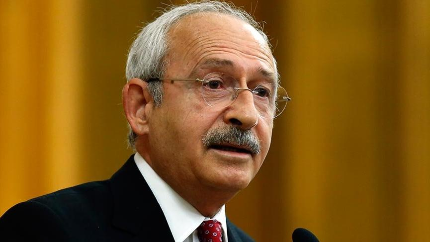 CHP'de kritik gün… Kılıçdaroğlu yerini Beko'ya veriyor