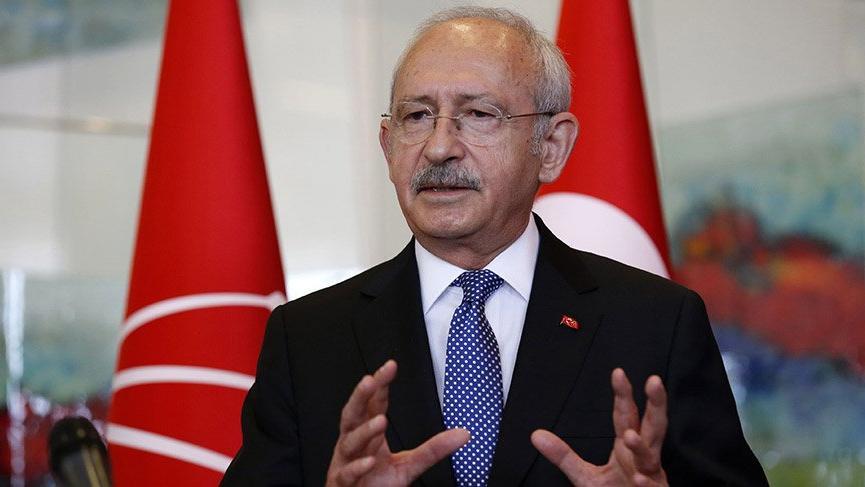 Son Dakika... Kılıçdaroğlu'ndan seçim beyannamesi açıklaması