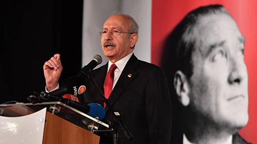 Kılıçdaroğlu: Annelerimize bu yıl vereceğimiz en büyük hediye, huzur, barış içerisinde bir Türkiye'dir