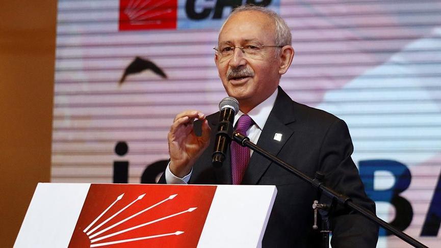 İnce'nin tweetine Kılıçdaroğlu'ndan Erdoğan göndermesi